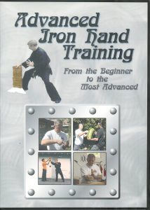 Advanced Iron Hand / Iron Fist Training