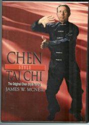 Chen Style Tai Chi
