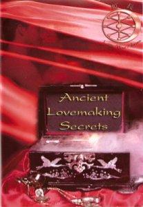 Taoist Lovemaking DVD