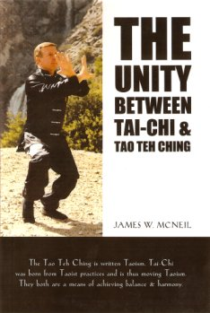 The Unity Between Tai Chi and Tao Te Ching