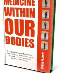 Medicine Within Our Bodies ebook