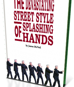 The Devastating Street Style of Splashing Hands ebook