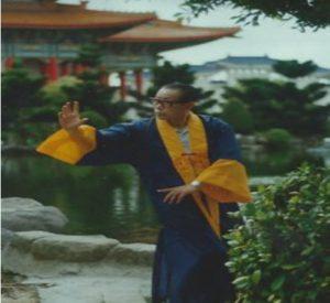 Master Chiao Chang Chang-Hung Ba-Kua