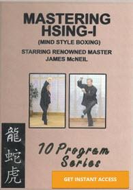 Hsing-I Videos