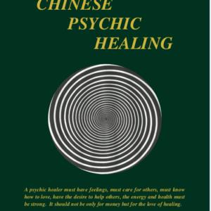 Chinese Psychic Healing